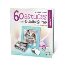 Livres 60 astuces - livre 3d