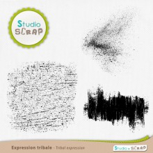 Expression-tribale-masques