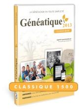 G2013 - 01 - Généatique Classique 1500