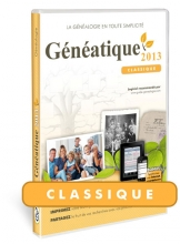 G2013 - 01 - Généatique Classique