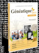 G2013 - 00 - Généatique Classique
