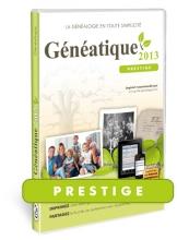 G2013 - 01 - Généatique Prestige