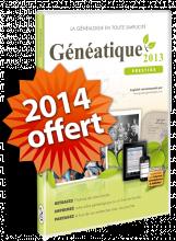 G2013 - 00 - Généatique 2014 offert