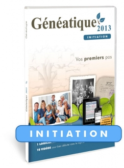 Généatique Initiation
