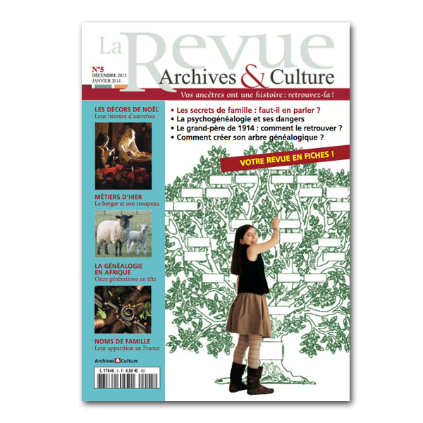 Archives et Culture n°5