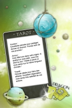 Mini-kit - Astrologie - 02 - Composition
