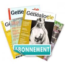 Vg - 00 - Abonnement « Votre Généalogie »