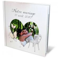 Album - Album mariage - 00 Présentation