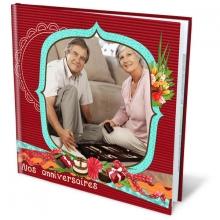 Album - Livre d'anniversaires - 00 Présentation