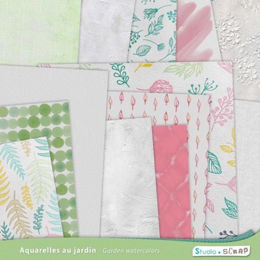 aquarelles-au-jardin-textures