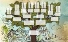 Pack arbre - 01 - arbre-village