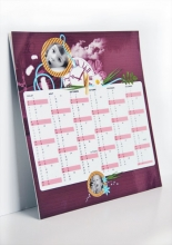 Complément « Calendrier 2011 » - 02 - Calendrier 3