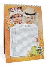 Complément « Calendrier 2012 » - 02 - Calendrier 6