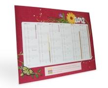Complément « Calendrier 2012 » - 02 - Calendrier 7