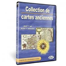 Cartes anciennes - 00 - Boîte DVD