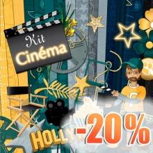Kit « Cinéma » - 00 - Présentation - 20 ans