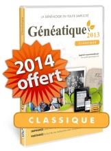 G2013 - 01 - Généatique Classique - 2014 offert