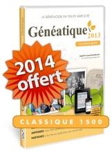 G2013 - 01 - Généatique Classique 1500 - 2014 offert