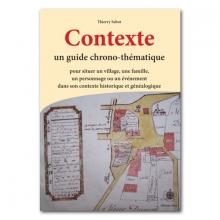 Contexte, guide chrono-thématique