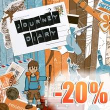 « Journey diary » digital kit - 00 - Presentation - 20 ans