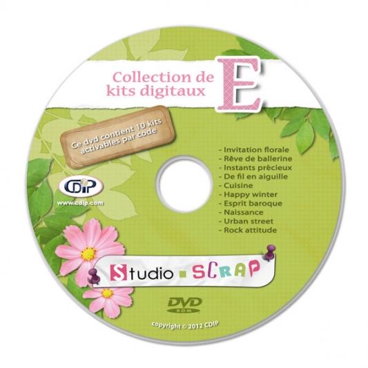 Collection de Kits digitaux E - 00 - Présentation