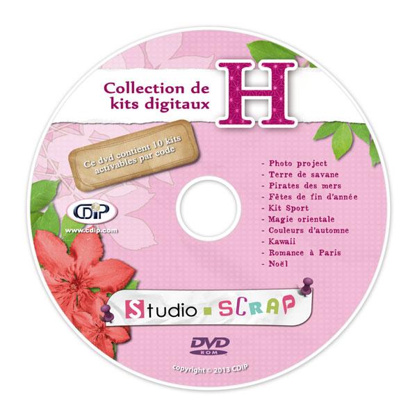 Collection de Kits digitaux H - 00 - Présentation