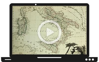 Formation RFG en ligne - Rechercher ses ancêtres italiens