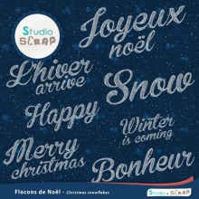 flocons-de-noel-embellissements-wordart