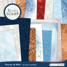 flocons-de-noel-textures