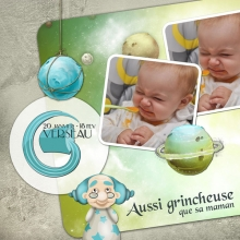 grincheuse