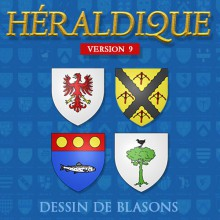Héraldique version 9