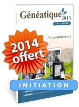G2013 - 01 - Généatique Initiation - 2014 offert