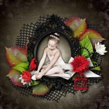 Kit « Rouge passion » - 16 - Composition