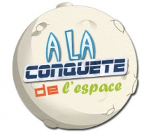 Kit « A la conquête de l'espace » - 10 - Titre