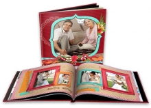 Album - Livre d'anniversaires - 00 Présentation 2