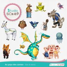 kit-pays-des-contes-embellissements-animaux