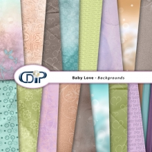 baby love kit papers web
