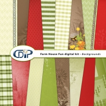 kit farmhouse fun papers