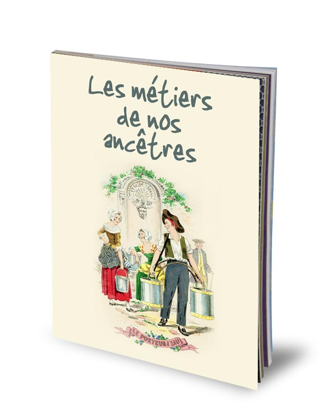 Exemple de couverture de livre
