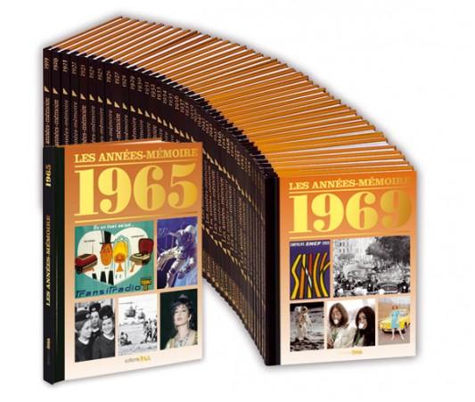 Notre temps - Visuel - 1969