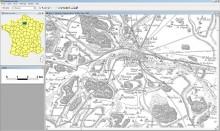 Cassini - 01 - Ecran principal
