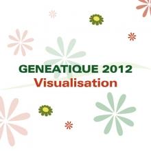 G2012 Visualisation - 00 - Présentation