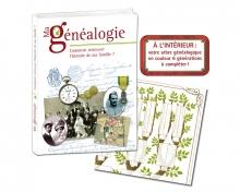 Ma généalogie - Comment retrouver l'histoire de ma famille