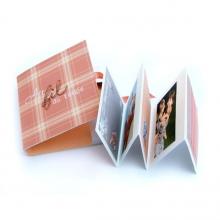 Mini-album « au fil du temps » - 00 - Présentation