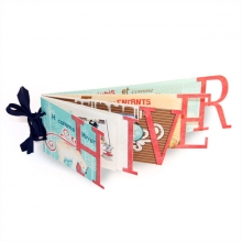 Mini-album « H comme Hiver » - 00 - Présentation