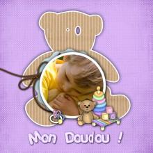 mon-doudou
