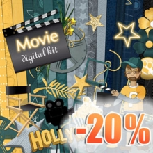 « Movie » digital kit - 00 - Presentation - 20 ans