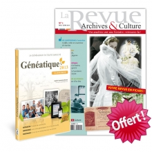 G2013 - 06 - Généatique classique + Archives