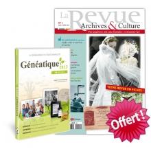 G2013 - 05 - Généatique Prestige + Archives