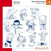 pack-100-tampons-presentation-gabarits-enfants